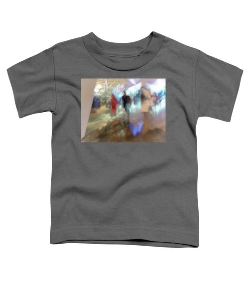 Jewels Toddler T-Shirt