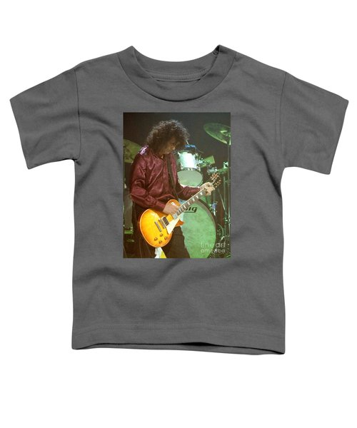 Jimmy Page-0002 Toddler T-Shirt