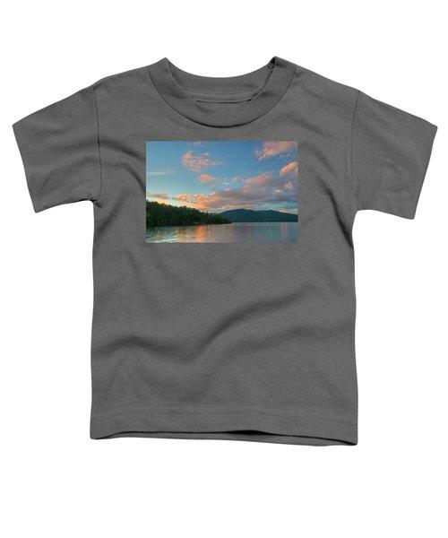 Jocassee 8 Toddler T-Shirt