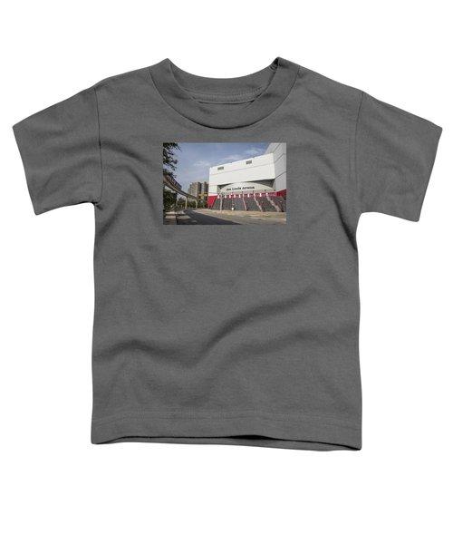 Joe Louis Arena  Toddler T-Shirt