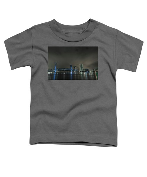 John T. Alsop Bridge 2 Toddler T-Shirt