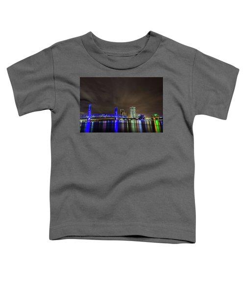 John T. Alsop Bridge Toddler T-Shirt