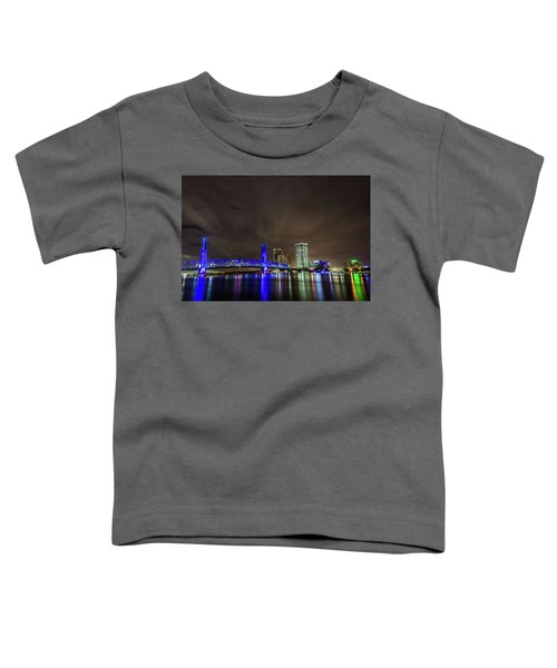 John T. Alsop Bridge Toddler T-Shirt