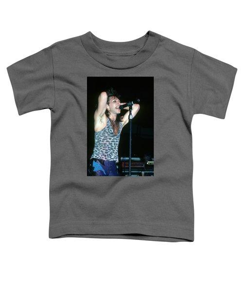 Jon Bon Jovi Toddler T-Shirt