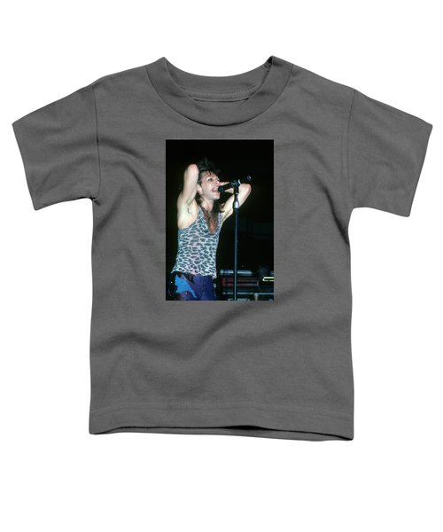 Jon Bon Jovi Toddler T-Shirt