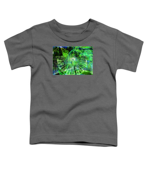 Joy In The Journey Toddler T-Shirt
