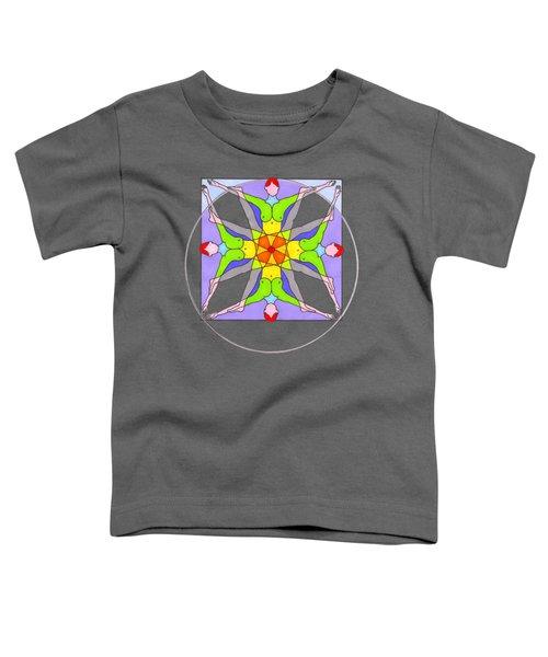 Joyce Soul Portrait Toddler T-Shirt