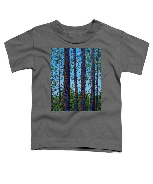 Jubilant Communitree Toddler T-Shirt