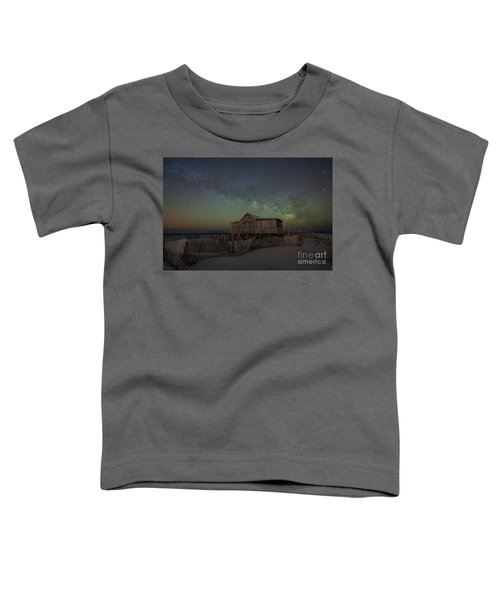 Judge's Shack Milky Way Toddler T-Shirt