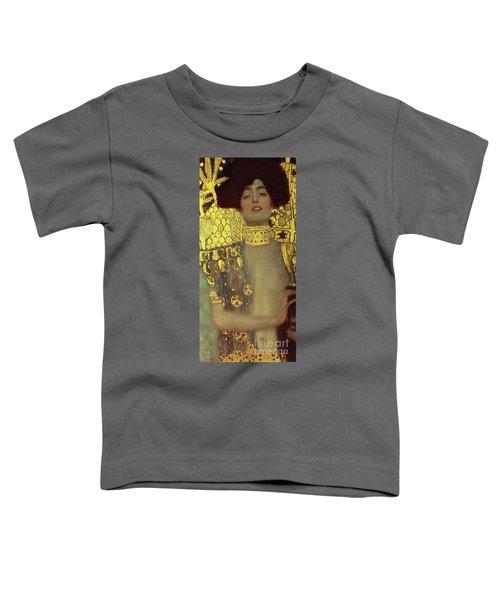 Judith Toddler T-Shirt