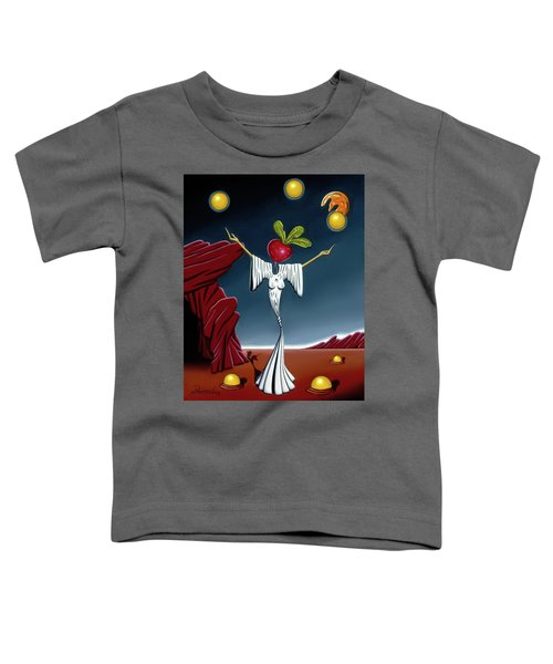 Juggling Act Toddler T-Shirt