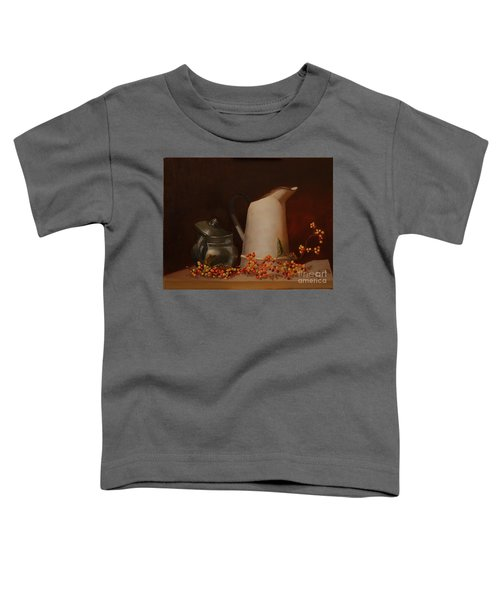 Jugs Toddler T-Shirt