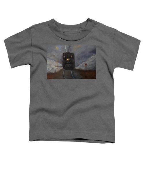 Junction Toddler T-Shirt