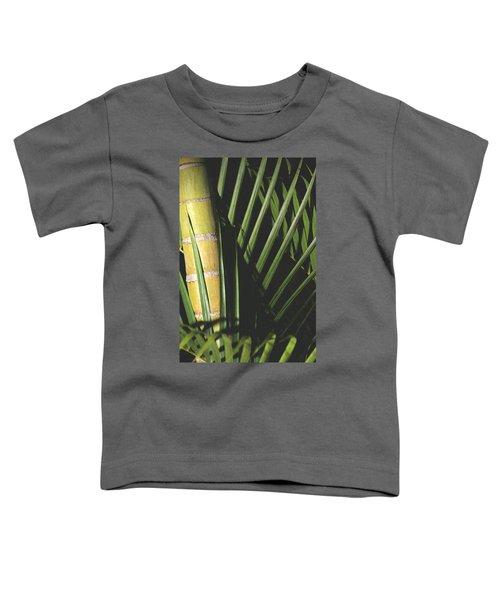 Jungle Fever Toddler T-Shirt