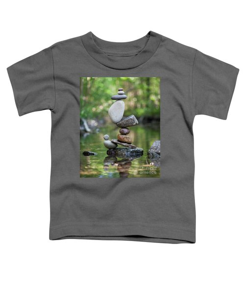 Jungle Magic Toddler T-Shirt