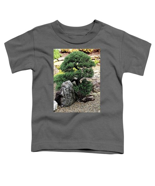 Juniper Toddler T-Shirt