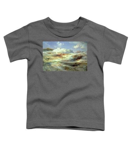 Jupiter Terrace Toddler T-Shirt