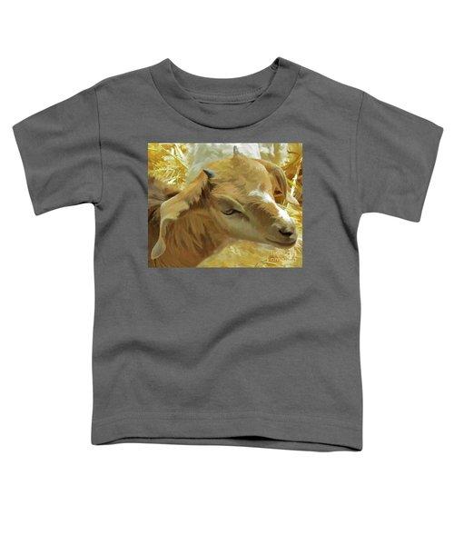 Just A Kid Toddler T-Shirt