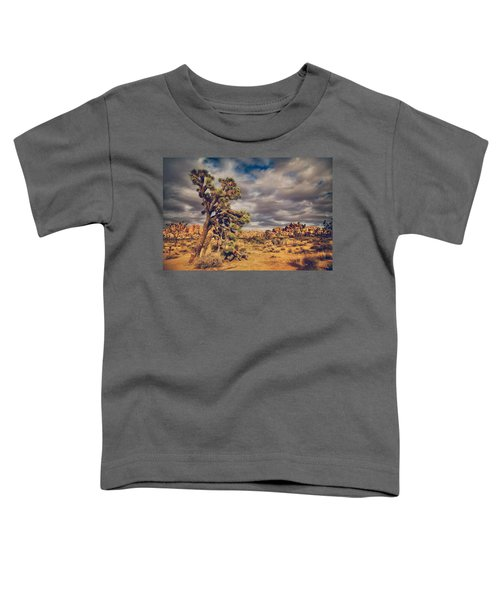 Just A Touch Of Madness Toddler T-Shirt