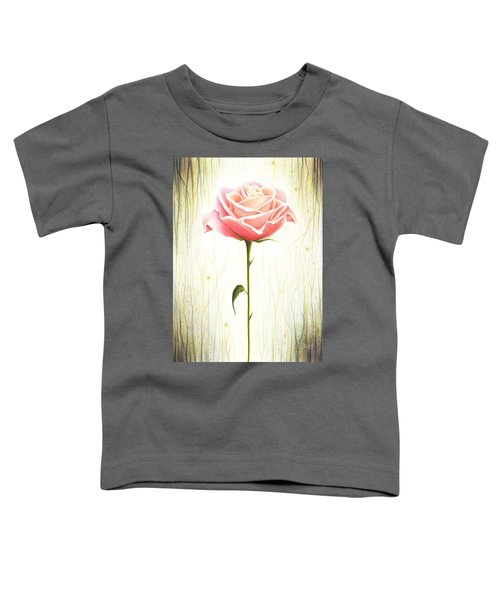 Just Another Common Beauty Toddler T-Shirt