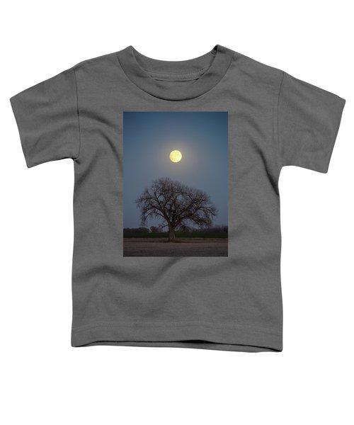 Just Breathe  Toddler T-Shirt