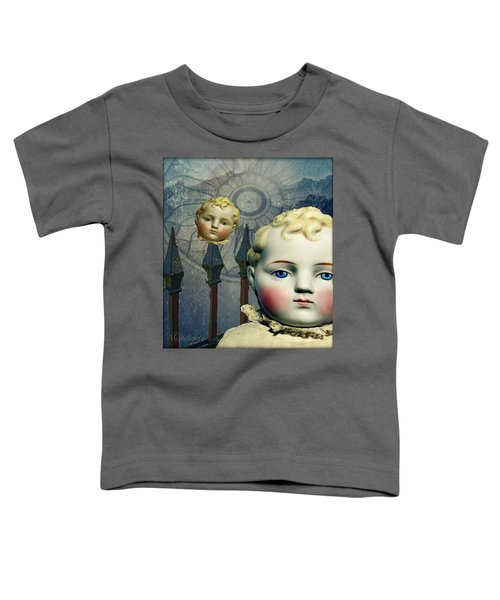 Just Like A Doll Toddler T-Shirt