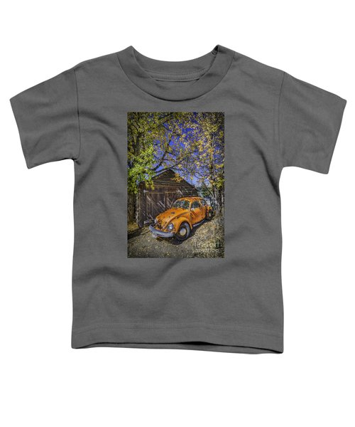 Kafer Beetle Toddler T-Shirt