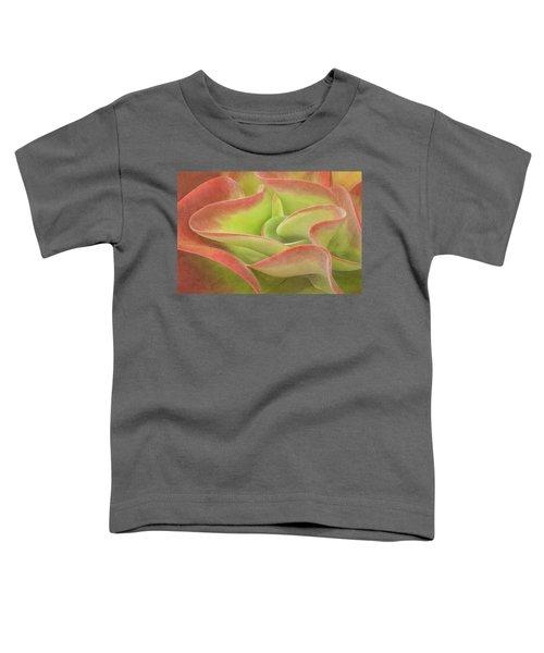 Kalanchoe Lucia The Beautiful Toddler T-Shirt