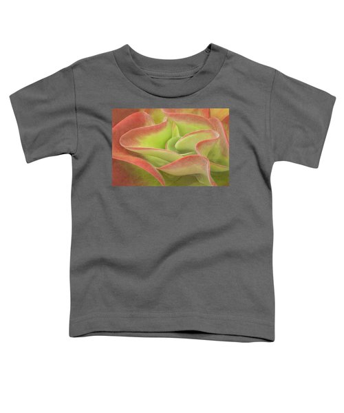 Kalanchoe Lucia The Beautiful Toddler T-Shirt
