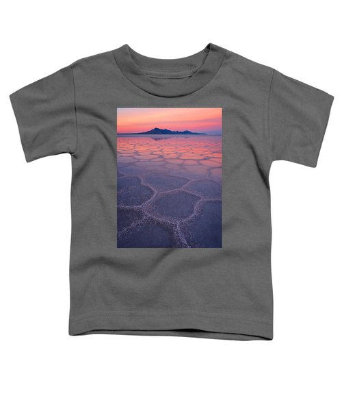 Kaleidocopic Toddler T-Shirt