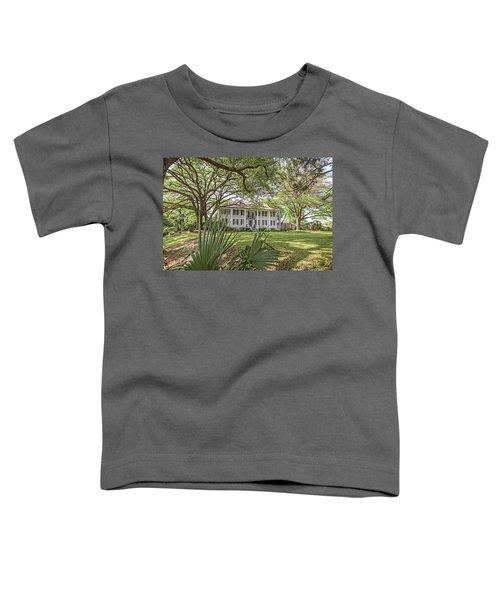 Kaminski House Museum Toddler T-Shirt