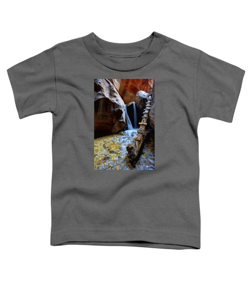 Kanarra Toddler T-Shirt