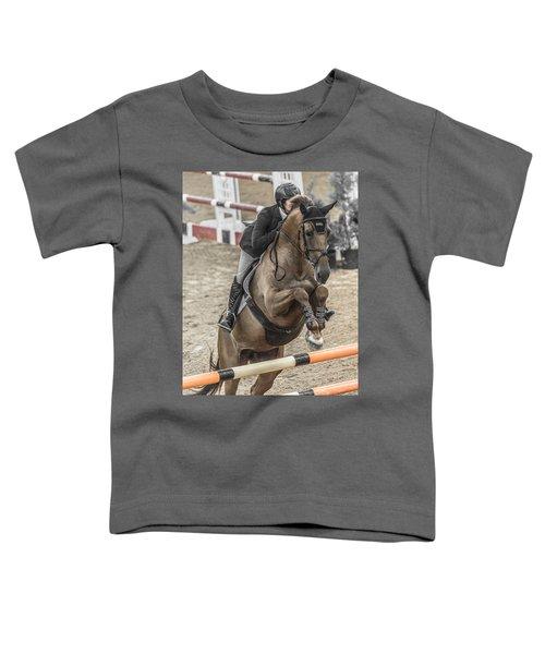 Karma Jumper Toddler T-Shirt