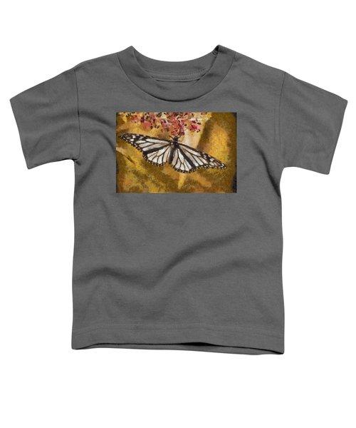 Karma Toddler T-Shirt