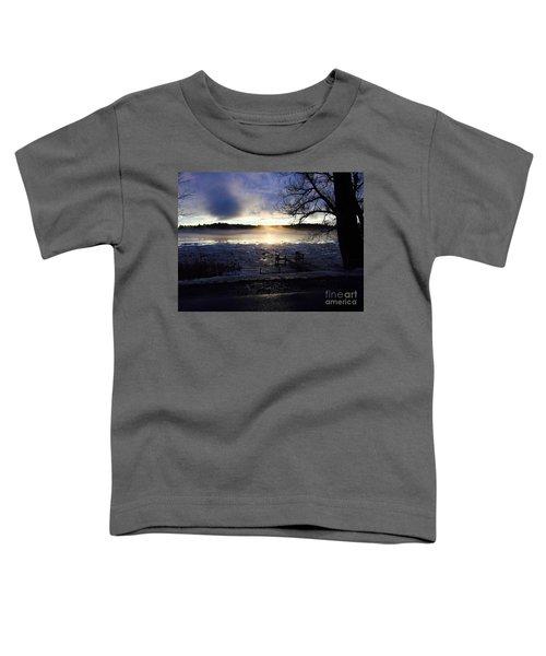 Kathy Toddler T-Shirt