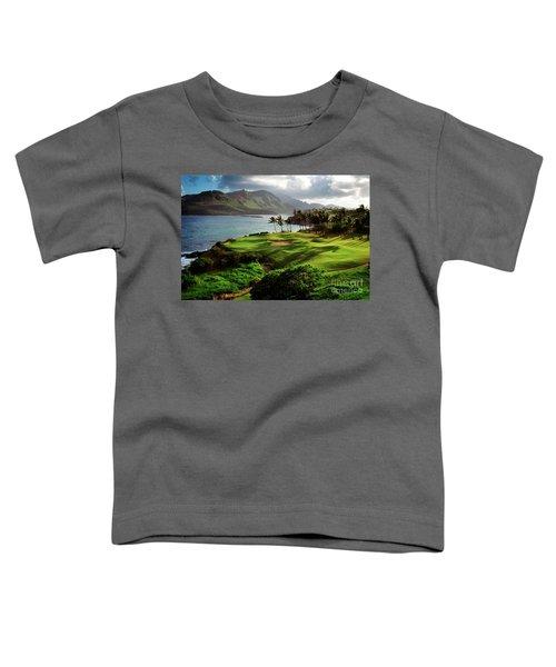Hokuala Toddler T-Shirt