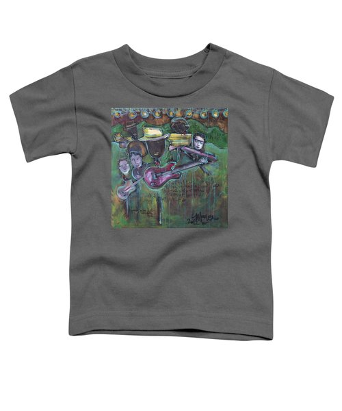 Keb' Mo' Live Toddler T-Shirt