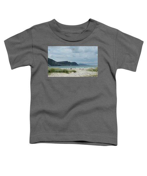 Keel Beach Achill  Toddler T-Shirt