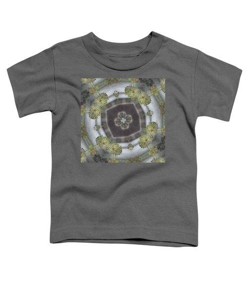 Kennedy Toddler T-Shirt