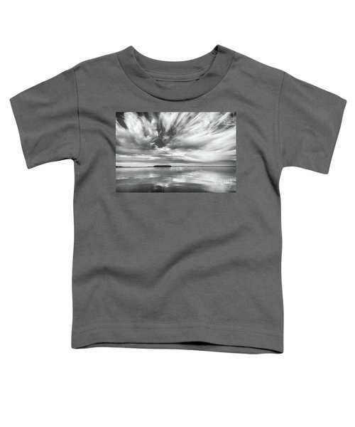 Key Largo Sunset Toddler T-Shirt