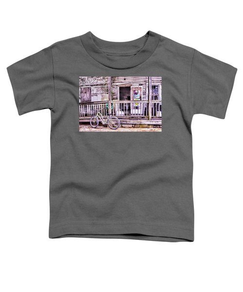 Key West Flower Shop Toddler T-Shirt