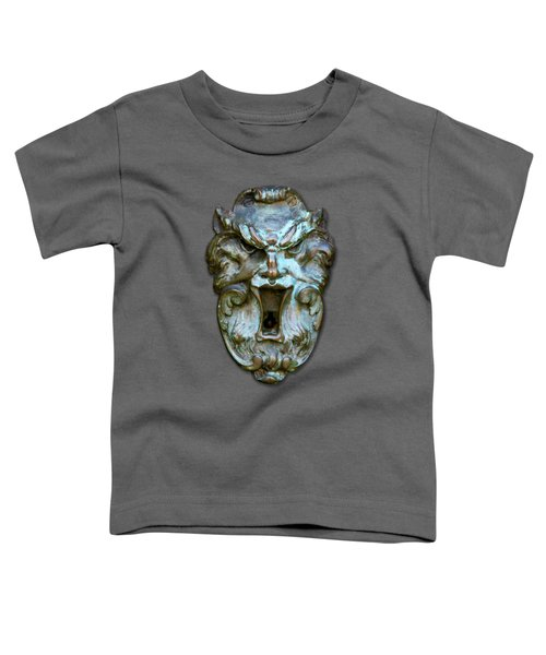 Keyhole To My Heart Toddler T-Shirt