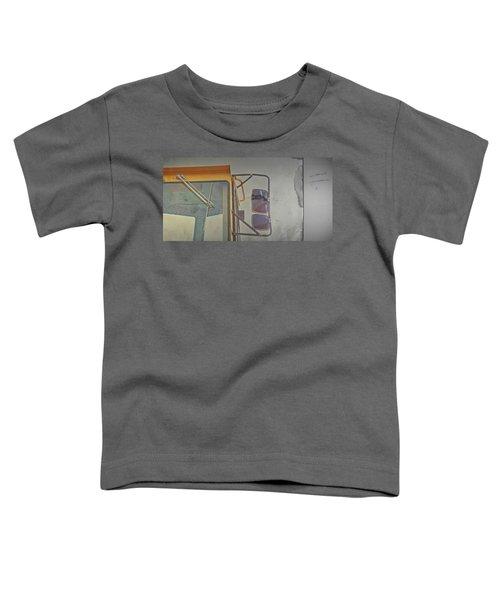 Kick Toddler T-Shirt
