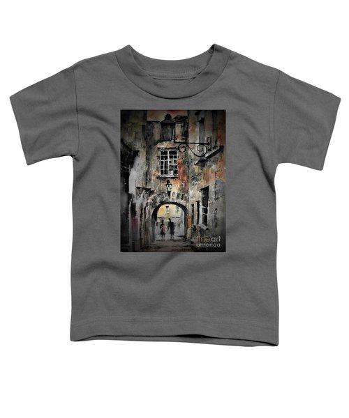 F 725 Kilkenny Butterslip  Toddler T-Shirt
