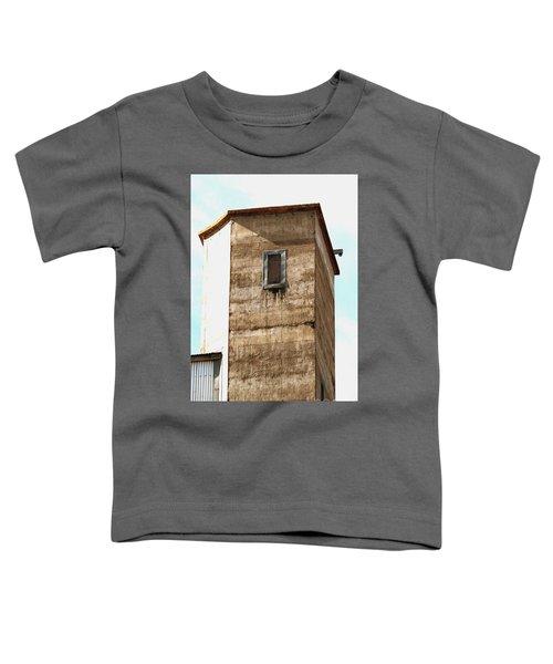 Kingscote Dungeon Toddler T-Shirt