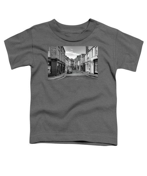 Kinsale Side Street Toddler T-Shirt