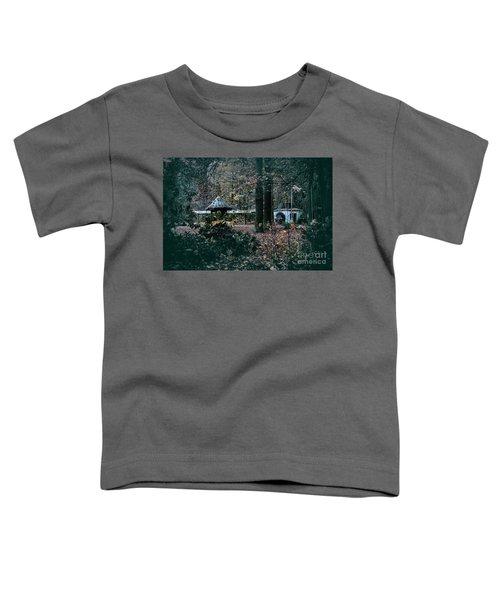 Kiosk Toddler T-Shirt