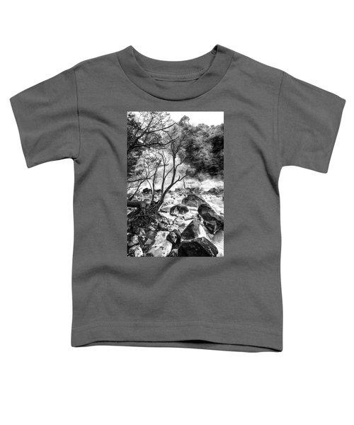 Kirishima Toddler T-Shirt