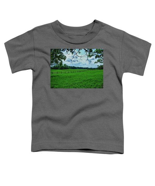 Knox Farm 1786 Toddler T-Shirt