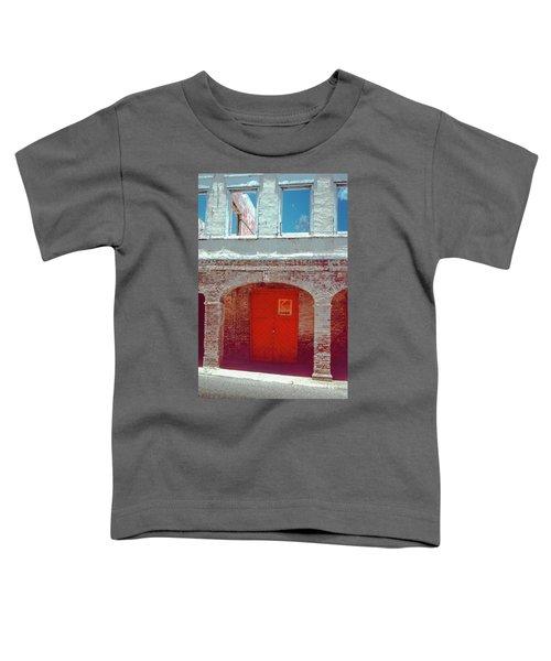 Kodak Door Toddler T-Shirt